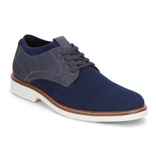 Dockers Privett Men's Water ... Resistant Oxford Shoes