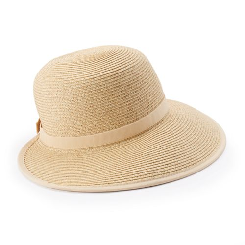 Women's SONOMA Goods for Life™ Adjustable Floppy Hat