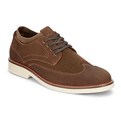 Dockers Paigeland Men's Water Resistant Wingtip Dress Shoes