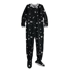 Boys 4-8 Carter's Space 1-Piece Pajamas