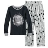Boys 4-14 Carter's Space Explorer 2-Piece Pajama Set