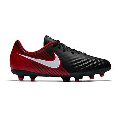 Nike Jr. Magista Ola II Boys' Firm Ground Soccer Cleats