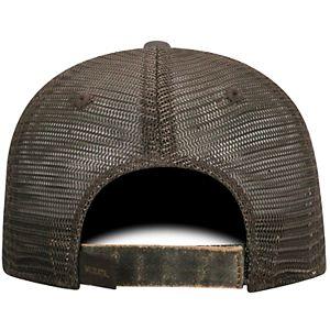Adult Top of the World Kentucky Wildcats Chestnut Adjustable Cap