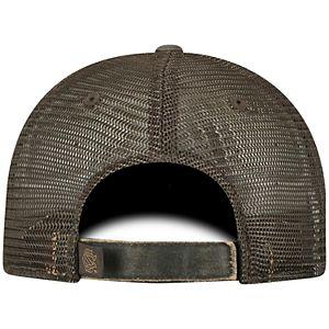 Adult Top of the World South Carolina Gamecocks Chestnut Adjustable Cap