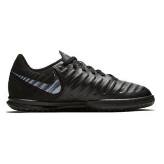 Nike Jr. LegendX 7 Club Boys' Indoor Soccer Shoes