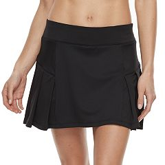 Women's Tek Gear® Performance Pleated Skort