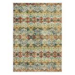 StyleHaven Damien Faded Floral Rug