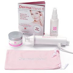 DermaWand Deluxe Anti-Aging System
