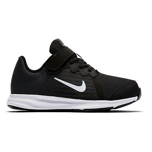 Kids' Clothing, Shoes & Accs Velcro Infant Nike Downshiffter 8-10 Boys Black Clothing, Shoes & Accessories