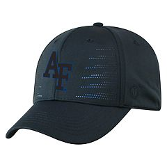 Adult Top of the World Air Force Falcons Dazed Performance Cap