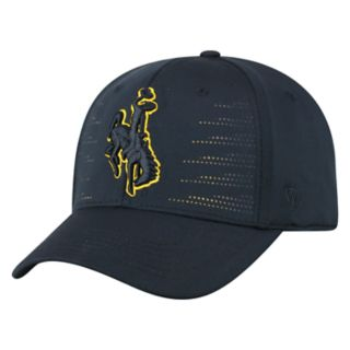 Men's Top of the World Wyoming Cowboys Dazed Performance Cap