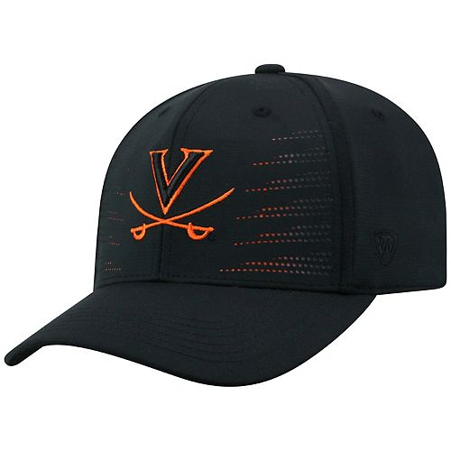Adult Top of the World Virginia Cavaliers Dazed Performance Cap