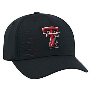 Adult Top of the World Texas Tech Red Raiders Dazed Performance Cap