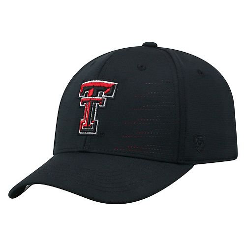 Adult Top of the World Texas A&M Aggies Dazed Performance Cap