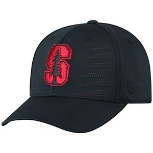 Adult Top of the World Stanford Cardinal Dazed Performance Cap