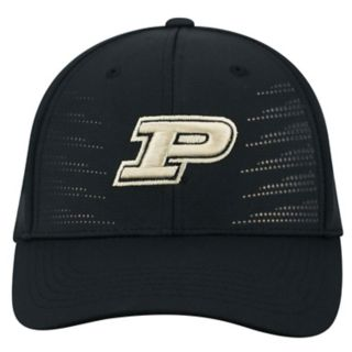 Adult Top of the World Purdue Boilermakers Dazed Performance Cap