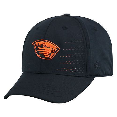 Adult Top of the World Oregon State Beavers Dazed Performance Cap