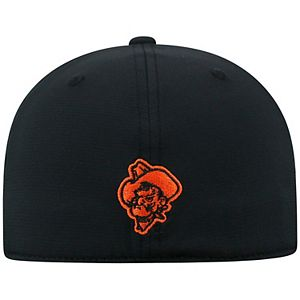Adult Top of the World Oklahoma State Cowboys Dazed Performance Cap