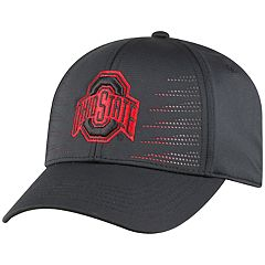 Adult Top of the World Ohio State Buckeyes Dazed Performance Cap