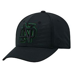 Adult Top of the World Notre Dame Fighting Irish Dazed Performance Cap