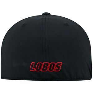 Adult Top of the World New Mexico Lobos Dazed Performance Cap
