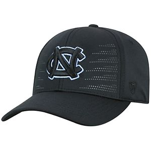 Adult Top of the World North Carolina Tar Heels Dazed Performance Cap