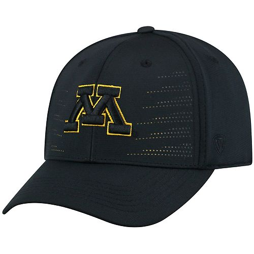 Adult Top of the World Minnesota Golden Gophers Dazed Performance Cap