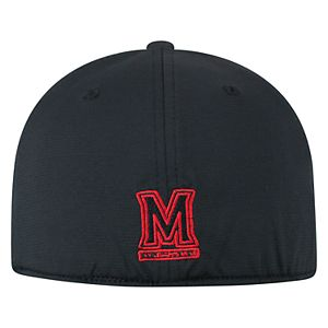 Adult Top of the World Maryland Terrapins Dazed Performance Cap