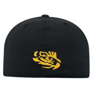 Adult Top of the World LSU Tigers Dazed Performance Cap