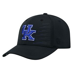 Adult Top of the World Kentucky Wildcats Dazed Performance Cap