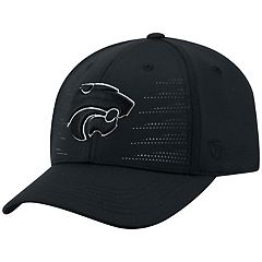 Adult Top of the World Kansas State Wildcats Dazed Performance Cap