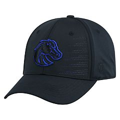 Adult Top of the World Boise State Broncos Dazed Performance Cap