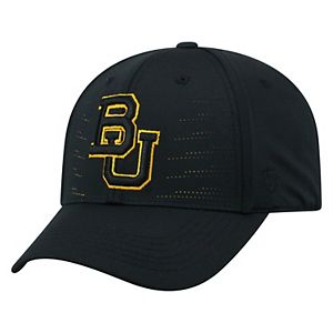 Adult Top of the World Baylor Bears Dazed Performance Cap