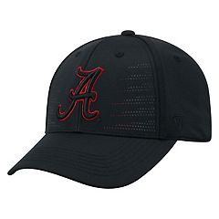 Adult Top of the World Alabama Crimson Tide Dazed Performance Cap