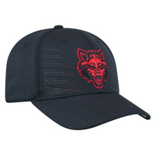 Adult Top of the World Arkansas State Red Wolves Dazed Performance Cap