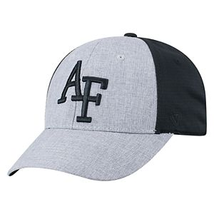 Adult Top of the World Air Force Falcons Fabooia Memory-Fit Cap