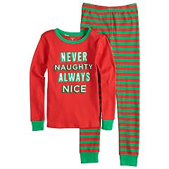 Boys 4-12 Carter's 'Always Nice' 2-Piece Pajama Set