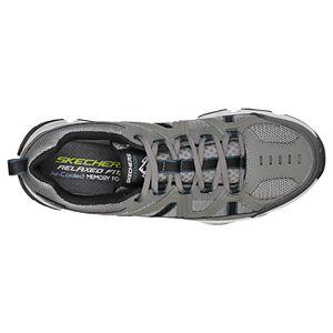Skechers Relaxed Fit Crossbar Men's Sneakers