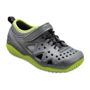 Crocs Swiftwater Play Boys' Shoes