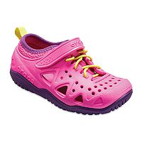 Crocs Swiftwater Play Girls' Shoes