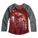 Boys 4-12 SONOMA Goods for Life? Raglan Graphic Tee