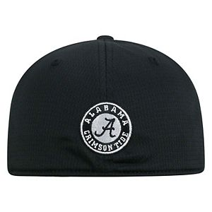 Adult Top of the World Alabama Crimson Tide Fabooia Memory-Fit Cap