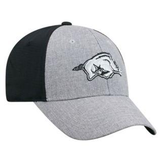 Adult Top of the World Arkansas Razorbacks Fabooia Memory-Fit Cap