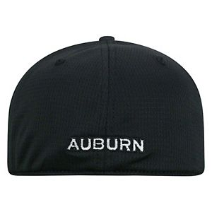 Adult Top of the World Auburn Tigers Fabooia Memory-Fit Cap