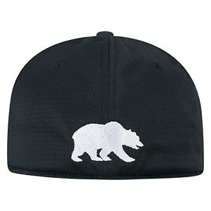 Adult Top of the World Cal Golden Bears Fabooia Memory-Fit Cap