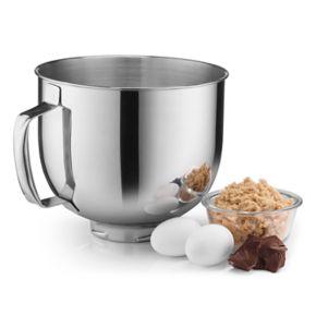 Cuisinart Stand Mixer 5.5-quart Mixing Bowl