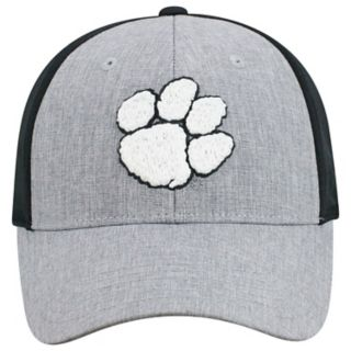 Adult Top of the World Clemson Tigers Fabooia Memory-Fit Cap