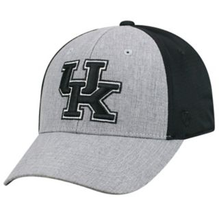 Adult Top of the World Kentucky Wildcats Fabooia Memory-Fit Cap