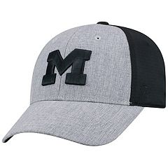 Adult Top of the World Michigan Wolverines Fabooia Memory-Fit Cap