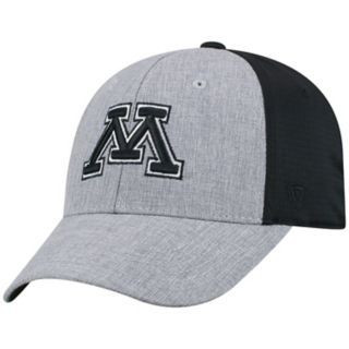 Adult Top of the World Minnesota Golden Gophers Fabooia Memory-Fit Cap